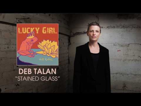 Deb Talan - Stained Glass [Audio]