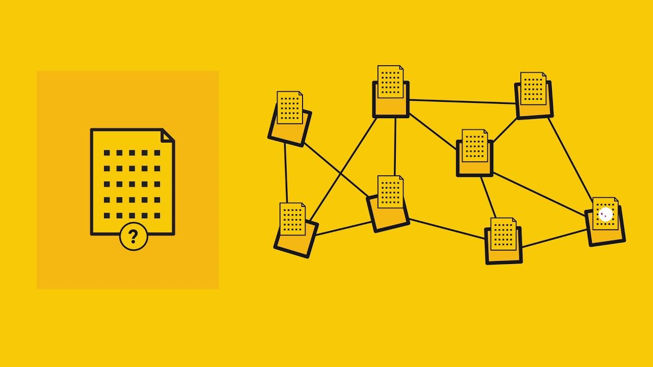 Blockchain, hoe werkt het eigenlijk?