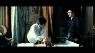 Доспехи бога Миссия Зодиак. Русский трейлер '2012'. HD.