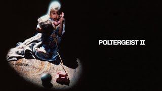 Poltergeist II (1986) soundtrack suite - Jerry Goldsmith