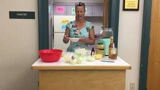 In the Kitchen With EPL - Popcorn Picasso