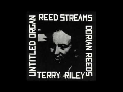 Terry Riley - Reed Streams (1967) FULL ALBUM