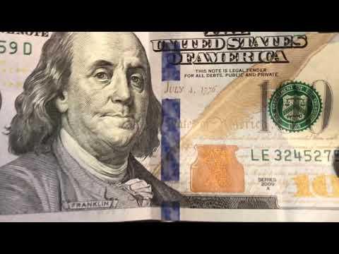 Lawful Money VS