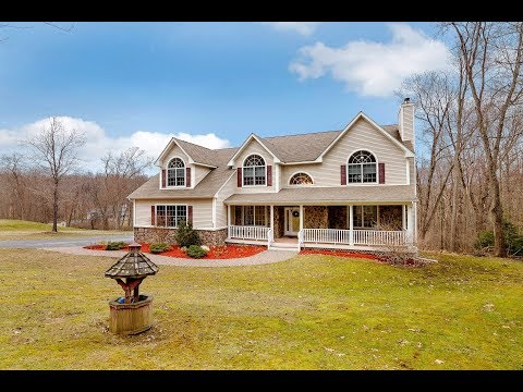 Real Estate Video Tour | 323 Augusta Drive Hopewell Junction, NY 12533 | Dutchess County, NY