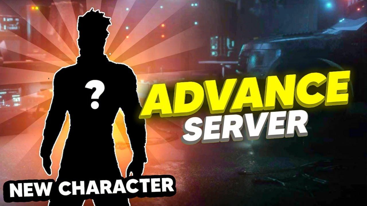 Download Free Fire Advanced Server Live    New Pet, Update, Character, Gun    Desi Gamers