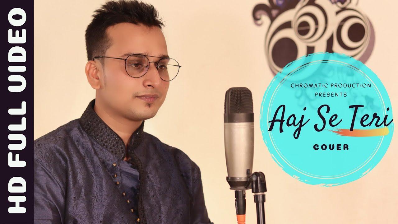 Aaj Se Teri | Cover Song | Pankaj Jha | Padman | Akshay Kumar & Radhika Apte | Arijit Singh |