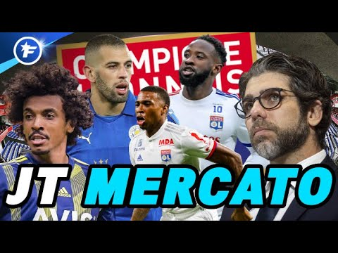 Everything is getting faster at Olympique Lyonnais    Mercato Journal