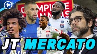 Tout s'accélère à l'Olympique Lyonnais | Journal du Mercato