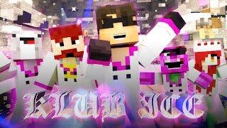 Minecraft Mini-Game: COPS N ROBBERS ROLEPLAY! (KLUB ICE RETURNS)