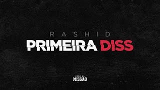 "Baixar Rashid - ""Primeira Diss"" (LYRIC VIDEO)"