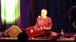 Krishna Das Boris Grebenshikov Hare Krishna Shiva Puja Chant
