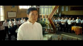 Ip man vs 3 masters