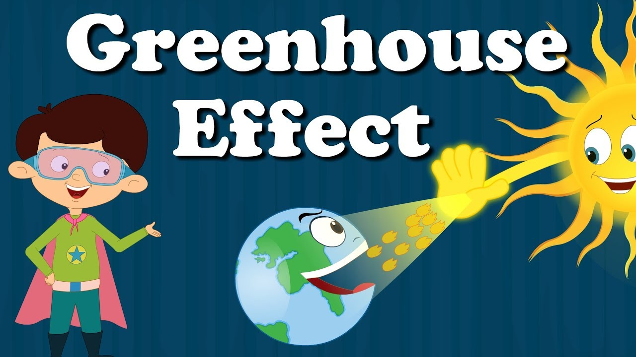 Greenhouse effect for kids youtube greenhouse effect for kids pooptronica Choice Image