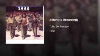 Astor (Re-Recording)