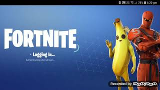 How to download FORTNITE in android
