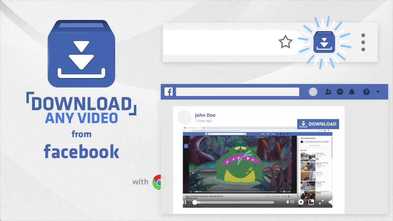 The Best Facebook Video Downloader on the Internet part 2