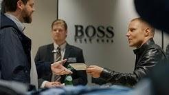 Hugo Boss Helsinki