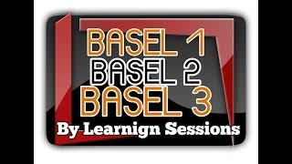 Basel Norms Basel 1 Basel 2 Basel 3 JAIIB Very Important!!! Hindi