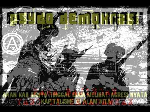 punk psydo demokrasi