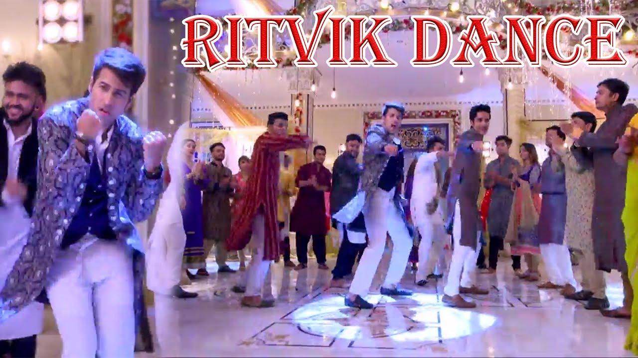 Ritvik Arora Awesome Dance in Tu Aashiqui Richa's Sangeet New #2017 #1