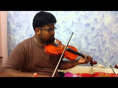 'Mahabharat' (Star Plus) Shri Krishna Theme Tune...