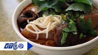 Món ăn Việt hút khách Tây trên đất Mỹ | VTC