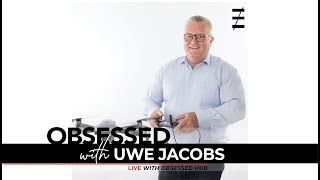 Buying,selling, renting...Obsessed with Uwe Jacobs