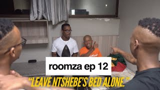 ROOMZA EPISODE 12 - Who's This Guy - Skits By Sphe