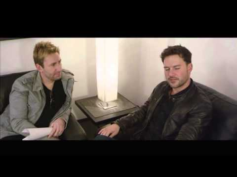 Nickelback answer questions from subscribers Facebook