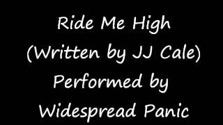 Ride Me High WSP