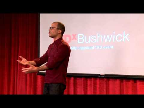 No muse no art | Rah Crawford | TEDxBushwick