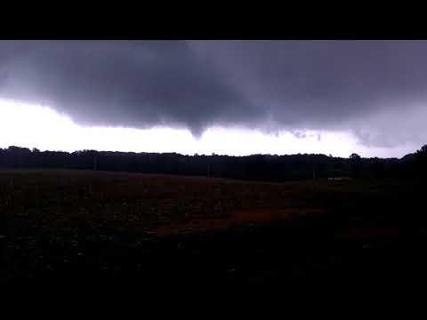 Cleveland county tornado 2017