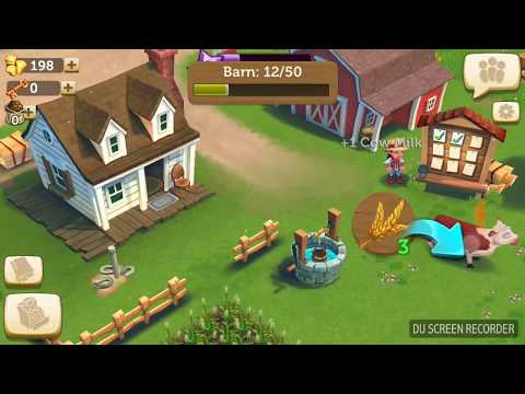 How To Download Farm Ville 2 Mod Game For Android (offline)