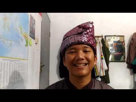 Tentang Bahasa Melayu Bangka