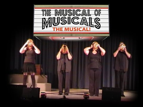 Musical of Musicals: The Musical (Clips)