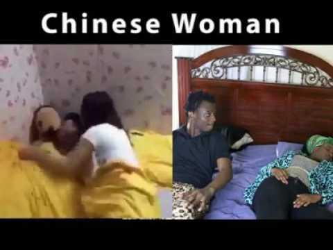 chistes de hombres y mujeres