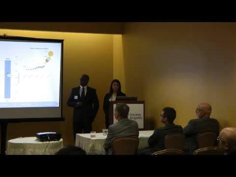 Claremont Graduate School, Drucker School of Management Presentation Recording