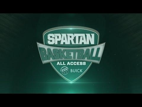 Spartan Basketball All Access: Episode 3: Holidays 2014