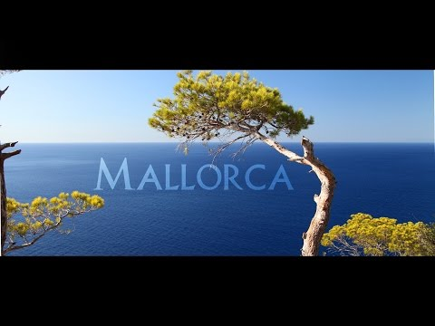 Majorca – The diamond of the balearic islands with amazing landscapes -- Canon 5D Mark II