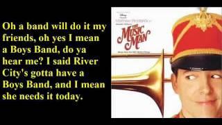Seventy-six Trombones-The Music Man