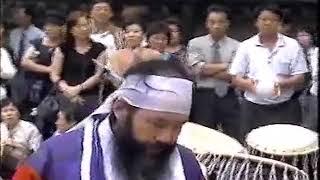 한국민속촌 공연 2편
