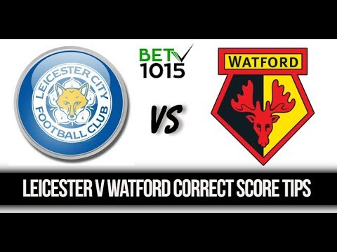 Leicester Vs Watford Tips - Premier League Preview 01/12/2018