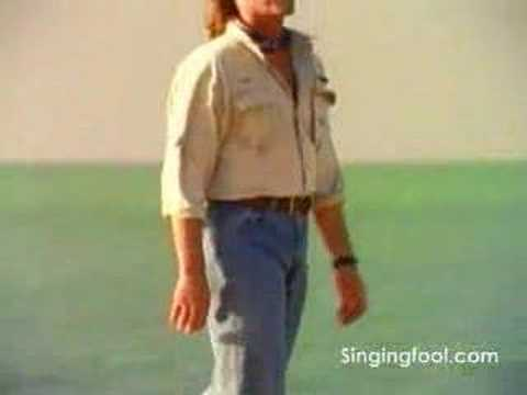 It's what I do - Billy Dean.flv