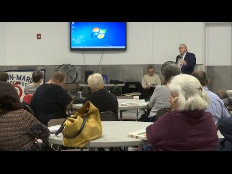Local Leaders Meet to Discuss Immigration