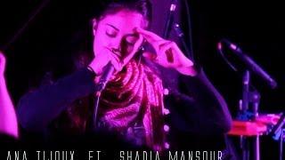 Anita Tijoux ft. Shadia Mansour - Somos Sur