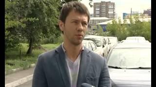 Афонтово: Рынок подержанных авто в Красноярске просел более чем на 50%