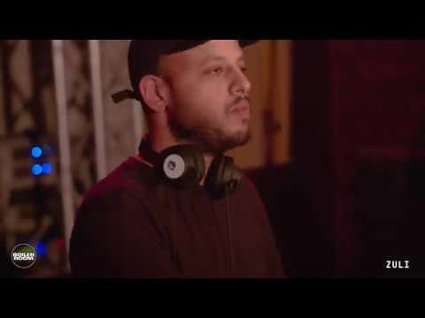 ZULI Boiler Room Cairo DJ Set