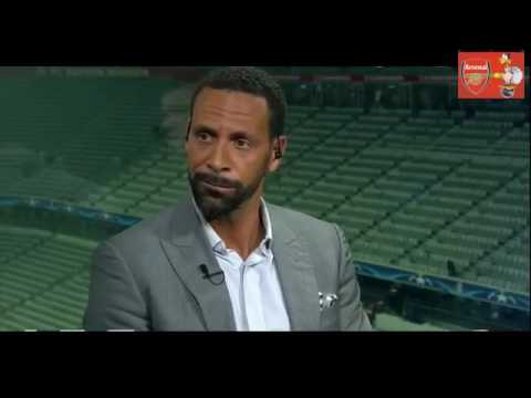 Bayern Munich 5-1 Arsenal L Post Match Ysis With R Ferdinand
