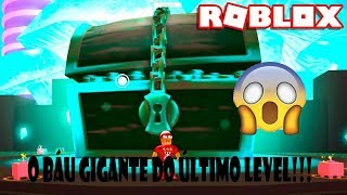 ROBLOX # 07-Opening the giant BAU and buying the most expensive egg in the game!!! -(Pet Simulator)