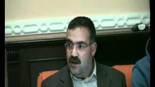 Yrd.Doç.Dr. Adem Çatak Hocamızın 21.10.2008 Tarihli Sohbeti 2.Bölüm